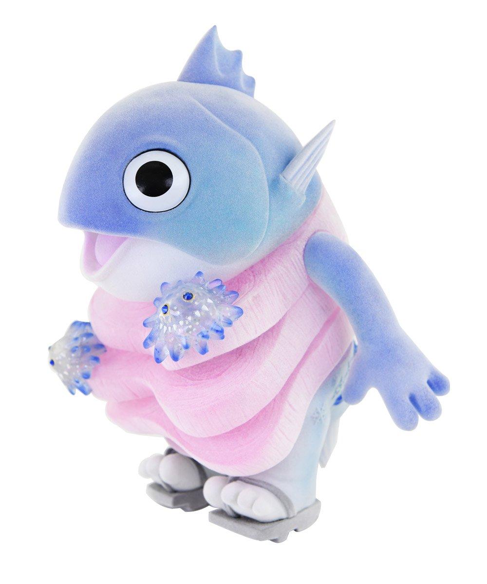 Frozen Maguro 1st Color <Application Deadline Nov. 29th>