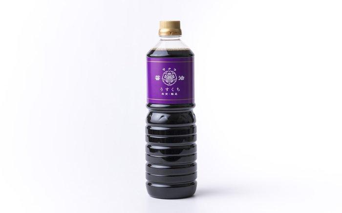 サクラ醤油・うすくち (鳳凰)  1Lペットボトル