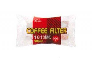 カリタ NK101濾紙 (100枚入り)