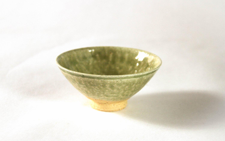 伊賀釉飯碗