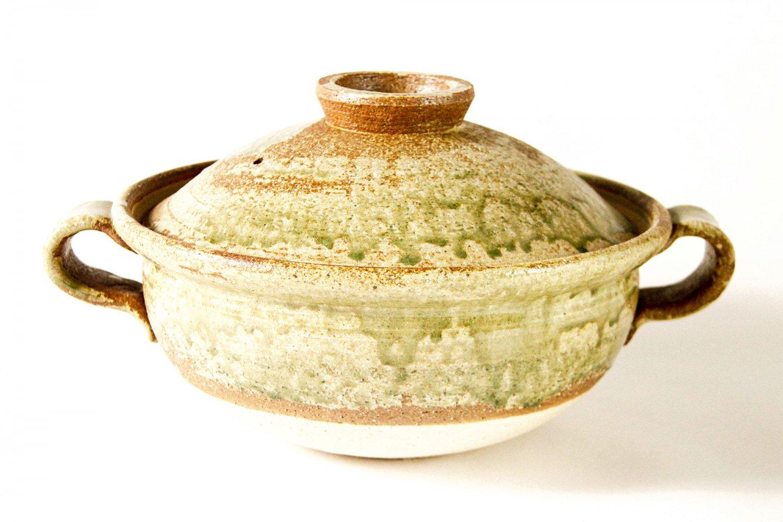 ハンドル鍋(8寸)