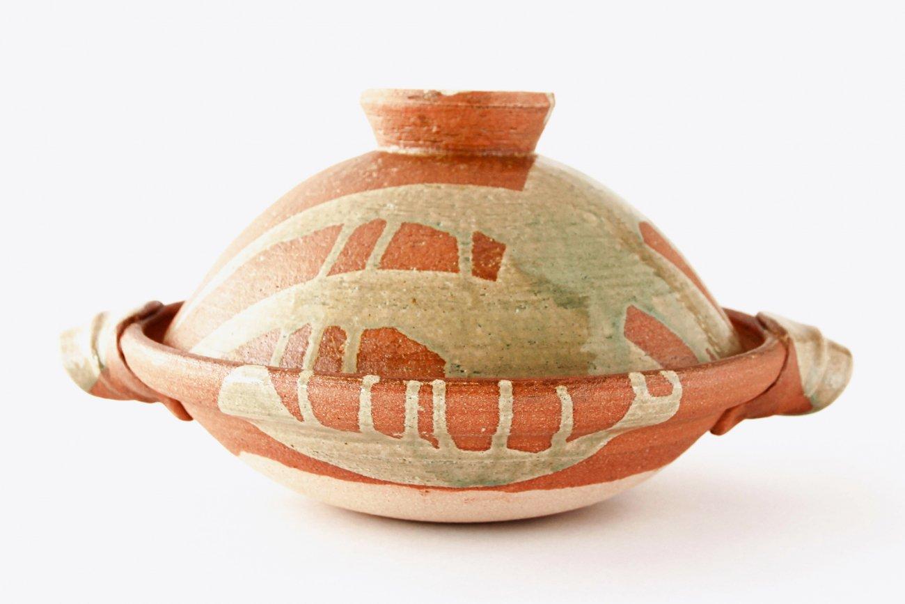 文福鍋(尺2寸)