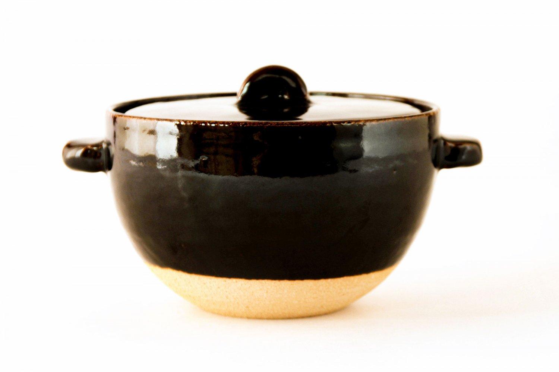 ご飯鍋(6寸)