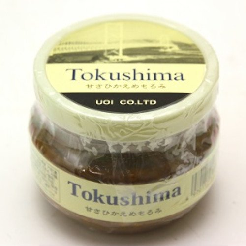 Tokushima甘さひかえめもろみ【魚井商店】