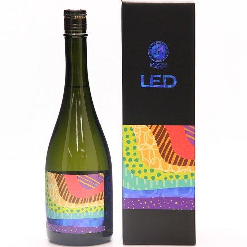 純米吟醸 鳴門鯛 720ml【阿波十割】【本家松浦酒造】