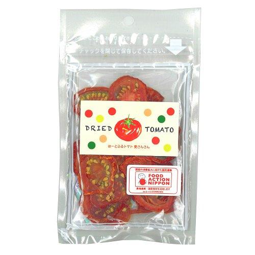 乾燥野菜 ドライトマト愛さんさん【はーとふる川内】