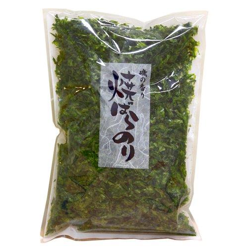磯の香り 焼ばらのり(80g)【吉野川物産】
