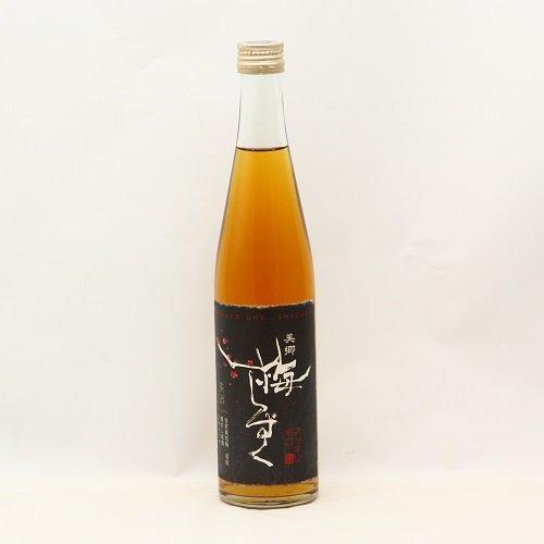美郷 梅しずく【大畠酒造】