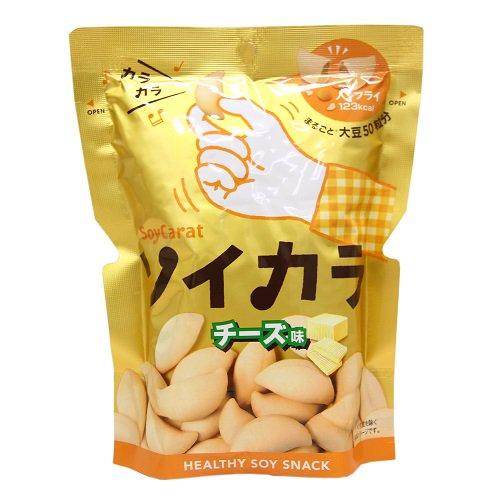 ソイカラ(チーズ味)【大塚製薬】