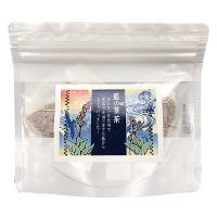 藍の茎茶【トータス】 【農薬不使用】ノンカフェイン