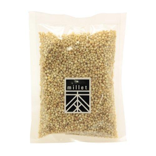 【横関食糧】徳島県産 そば米200g【雑穀】