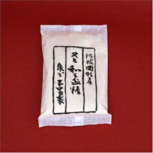 阿波和三盆糖 (粉100g)【岡田糖源郷】