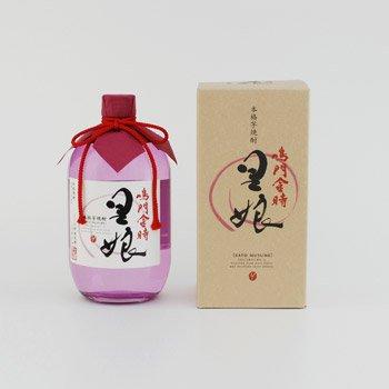 本格芋焼酎 鳴門金時 里娘【日新酒類】