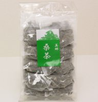 美郷桑茶【6g×10パック】【葉と茎入り】【美郷桑茶生産組合】吉野川市美郷町の桑畑から届いたヘルシーなお茶。