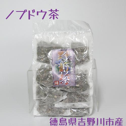 美郷ノブドウ茶(6g×8パック)【美郷桑茶生産組合】ノブドウの葉を丁寧に摘み、すっきりしたお茶に仕上げました。