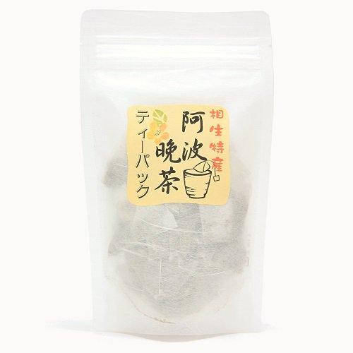 阿波晩茶ティーパック【立石園】 発酵茶