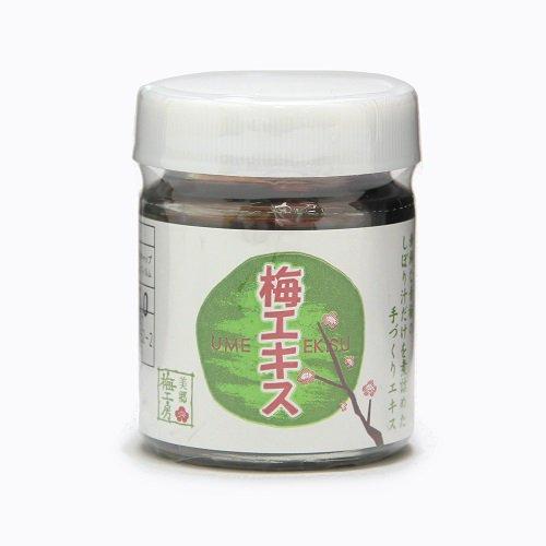 【美郷梅工房】 梅エキス 【40g】四国徳島の美しい梅林でとれた梅を使用しています。
