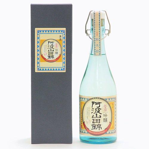 狐太閤 吟醸 阿波山田錦 【日新酒類】