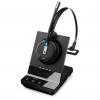 ゼンハイザー製 高品質片耳 DECT接続ワイヤレスヘッドセット SDW 5015-JP