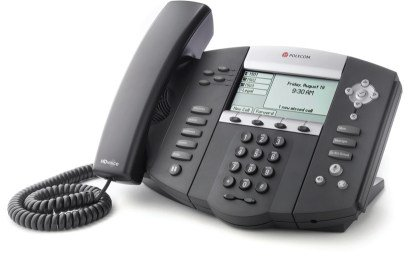 Polycom SoundPoint IP 550 商品の仕様 ・4回...  IP電話機や音声