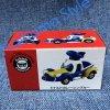 トミカ ドナルドのレーシングカー