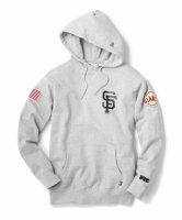 【FTC x SAN FRANCISCO GIANTS x NEW ERA SF PULLOVER HOODY】