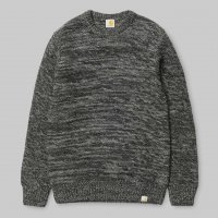 【ACCENT SWEATER】