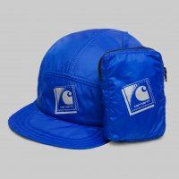 【PACKABLE CAP】