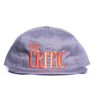 【CRITIC EBBETS HAT】