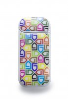 【G PATTERN iQOS STICKER】