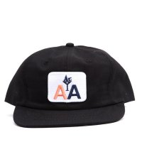 【AIRLINE HAT BLACK】