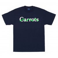 【CARROTS×TGC WORDMARK T-SHIRT】