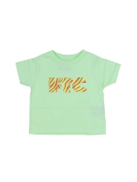 【KIDS OG LOGO TEE / MINT】