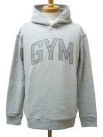 【SWEAT CAPUCHE GYM】