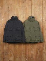 【FUNCTION FIELD JACKET】