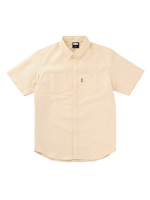 【AMERICAN OXFORD B.D SHIRT】