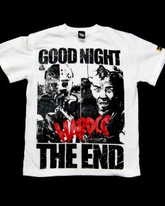 GOODNIGHT THE END -High Def 2016仕様-