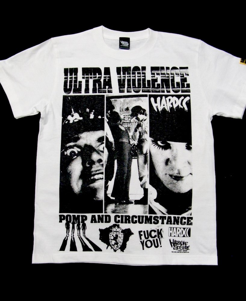ULTRA VIOLENCE -High Def 2016仕様-