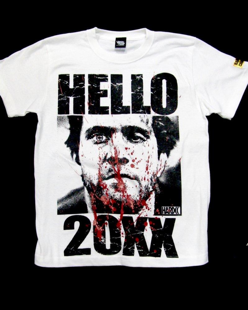 HELLO 20XX -High Def 2016仕様-