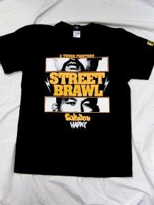 STREET BRAWL(昭和極道コンビ)