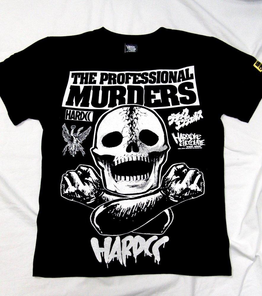 THE PROFESSIONAL MURDERS (松田レッド)ブラック・エンジェルズ