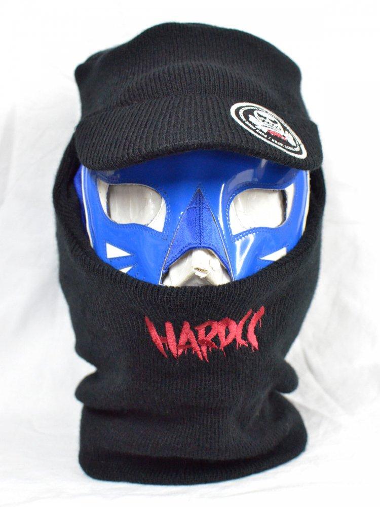 総括リンチバイザーフェイスマスク(2016メルティングニットモデル)