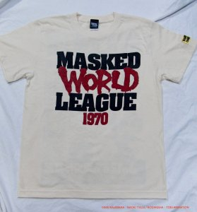 MASKED WORLD LEAGUE 1970(タイガーマスク)