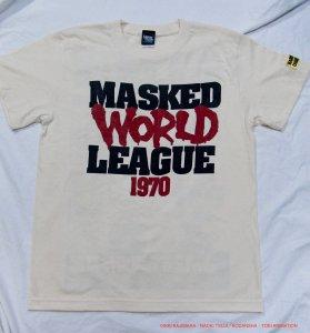 MASKED WORLD LEAGUE 1970(タイガーマスク)[廃盤]