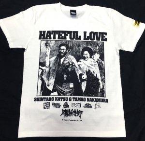 勝新太郎&中村玉緒 -HATEFUL LOVE(憎いほどに愛してる)