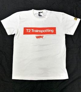 T2/Trainspotting2(ヘロインホワイト)