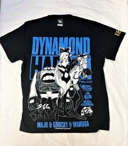 ダイナモンド(DYNAMOND)悪玉ブラック