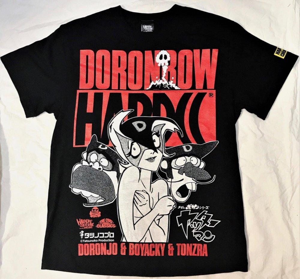 ドロンボー(DOROMBOW)おしおきだべぇブラック