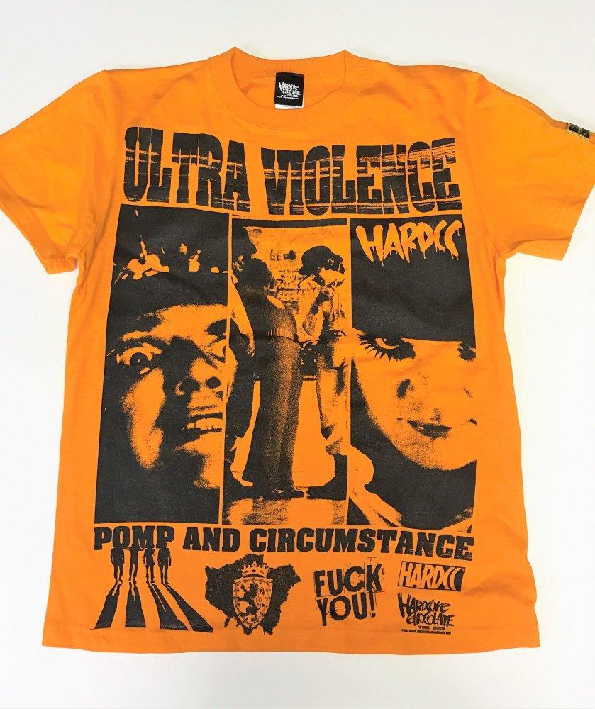 ULTRA VIOLENCE -High Def 2018仕様-(ドルーグオレンジ)[廃盤]