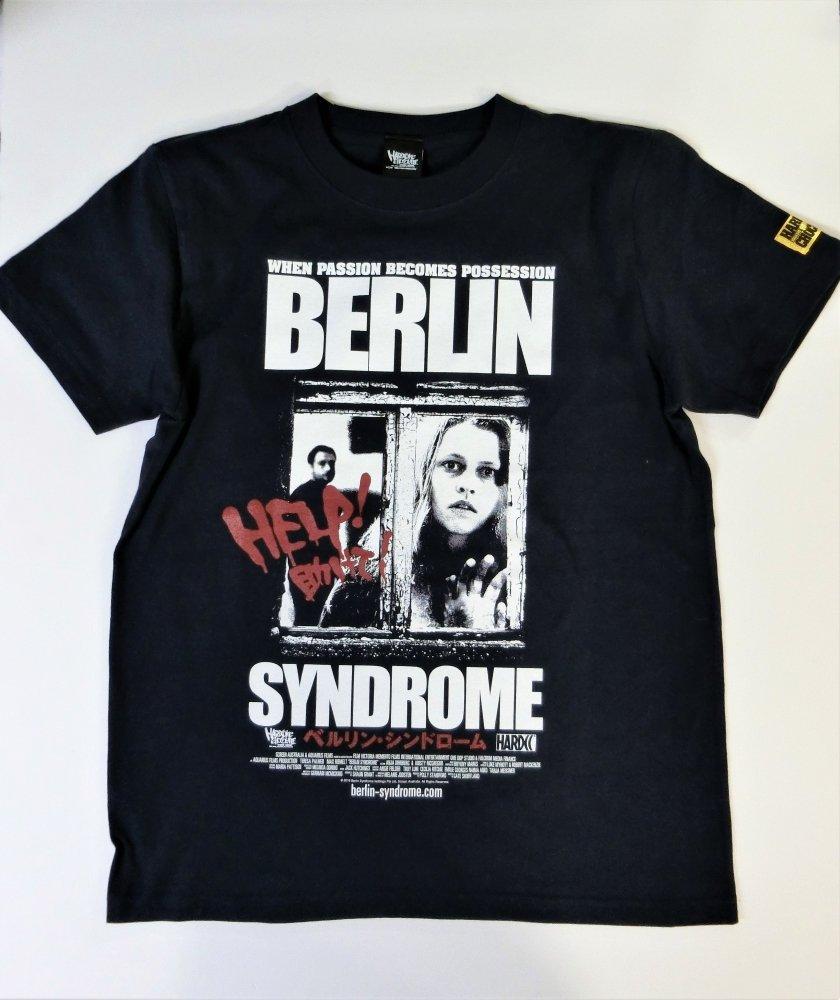 ベルリン・シンドローム/BERLIN SYNDROME(HELPネイビー)【廃盤】